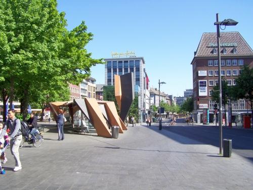 Aachen Frittezang