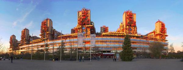 Klinikum Aachen